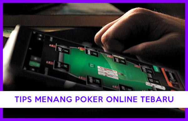 Selalu Kalah Dalam Poker Online? Ikuti Cara Ini Untuk Menang!